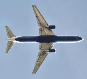 Menší letadlo